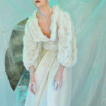 Photography Leonardo V, White Jacket by Flavia Cavalcanti Couture