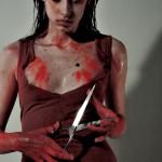 Photography Leonardo V, Red Dress by Benedetta Setti