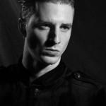Photography Leonardo V, Black Jacket by H&M