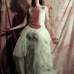 Photography Leonardo V, White Dress by Benedetta Setti