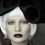 Photography Leonardo V, Hat by Zena