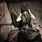 Photography Leonardo V, Amen Couture, Hat by Leonardo V