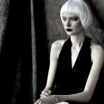 Photography Leonardo V, Black Dress Tom Rebl