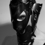 Photography Leonardo V, Mask by Andreas Eberharter