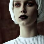 Photography Leonardo V, Dress by Roberto Musso