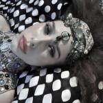 Photography Leonardo V, Swimwear and Accessories by Marta de Martini