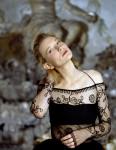 Cate Blanchett; Photography by Douglas Kirkland