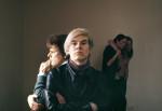 Andy Warhol 1970; Photography by Douglas Kirkland