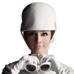 Audrey Hepburn; Photography by Douglas Kirkland