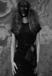 Photography Leonardo V,  50's vintage dress by Ceil Chapman