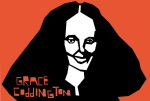 Grace Coddington; Illustration Carlos Aponte
