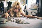 Brigitte Bardot; Photography by Douglas Kirkland