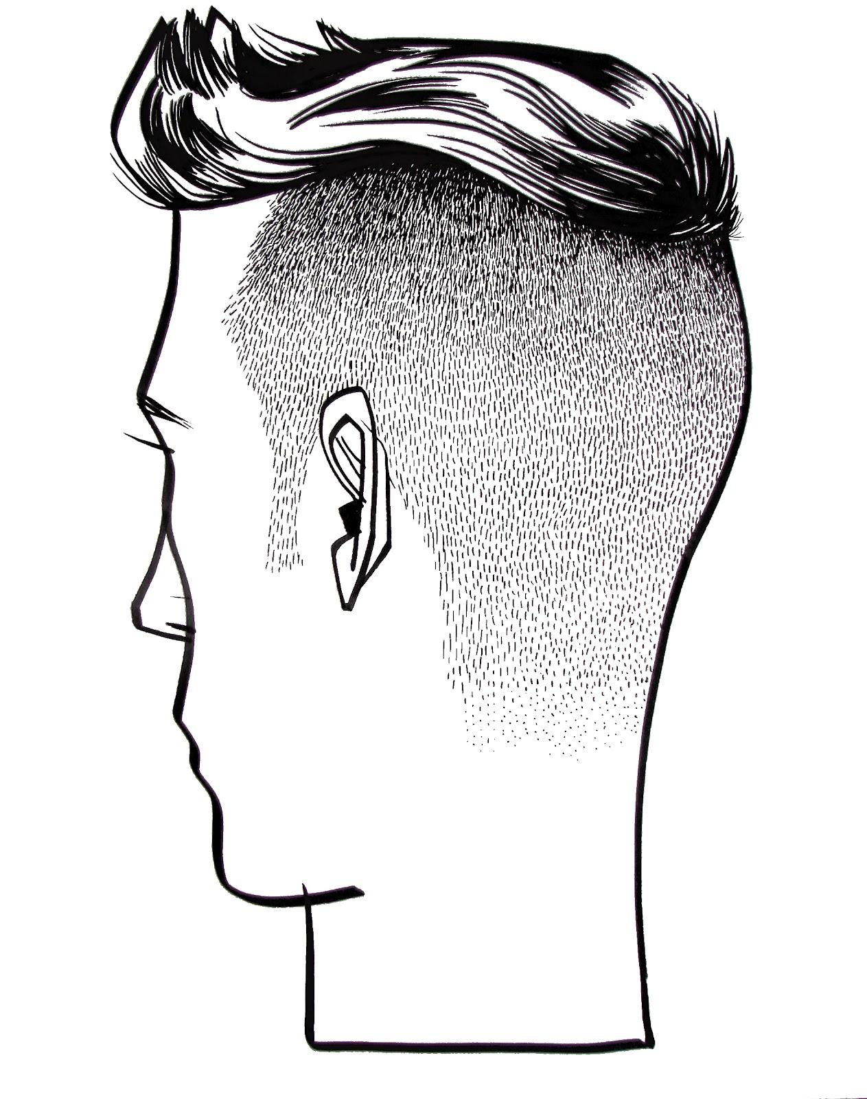 Kid Haircuts Richmond Va Buzz Cut For Thinning Hair Latest Men