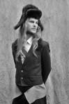 Total Look Tom Rebl; Photography Leonardo V