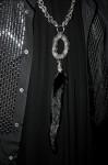 Total Look Tom Rebl; Necklace by Stefano De Lellis; Photography Leonardo V