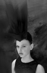 Total Look Mauro Gasperi; Photography Leonardo V
