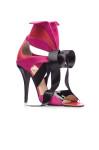 Shoe Volcan by Giorgia Caovilla