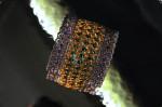 Bracelet by Gianmaria Buccellati; Photography Leonardo V