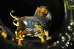 Lion Brosch by Giamaria Buccellati; Photography Leonardo V