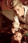 The Artist; Photography Leonardo V