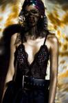 Photography Leonardo V; total look Filippo Laterza