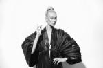Top Model Anastassia Khozissova; Gown Jonas Chistov; Photography Leonardo V